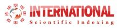 International scientific indexing